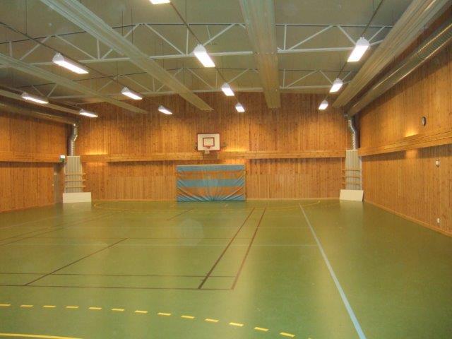 RGF-hallen